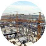 مشاريع قيد الإنشاء في تركيا