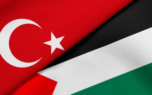 تملك الفلسطينيين للعقارات في تركيا