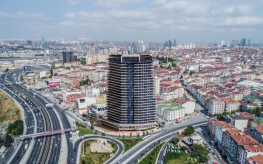 شقق للبيع في اسطنبول اسنيورت