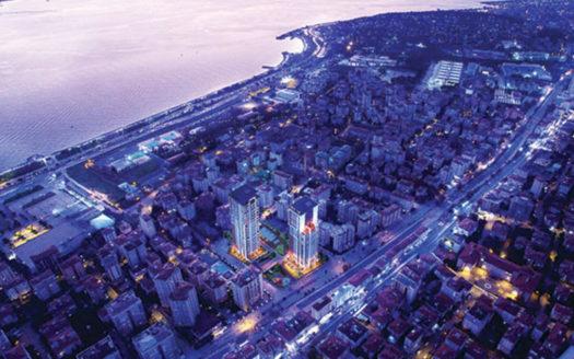 شقق للبيع في اسطنبول الاسيوية
